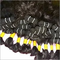 Cheap Natural Indian Human Hair Extension