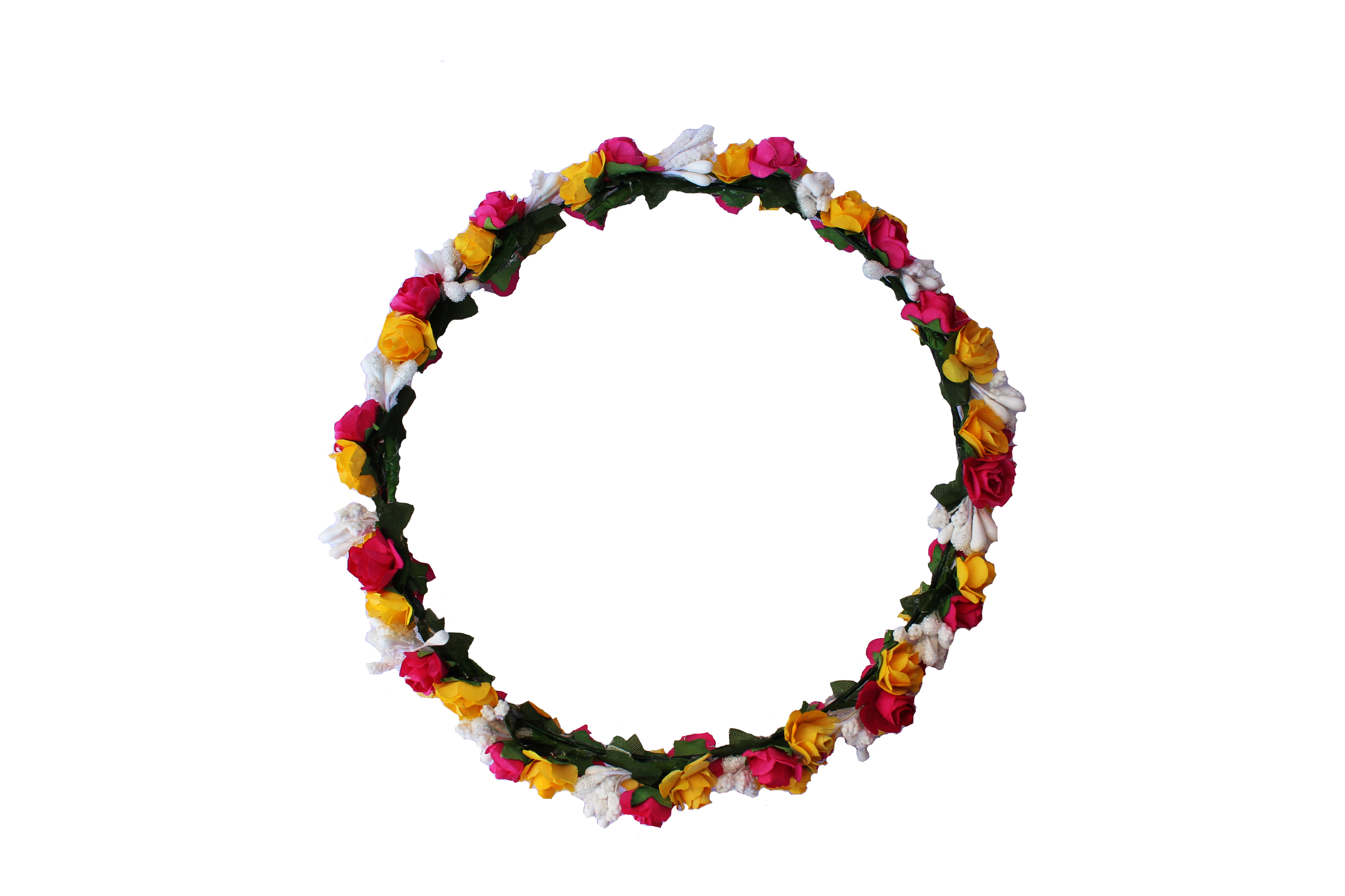 Tiara Flower Crown
