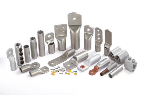 Compression Copper & Aluminium Cable Lugs