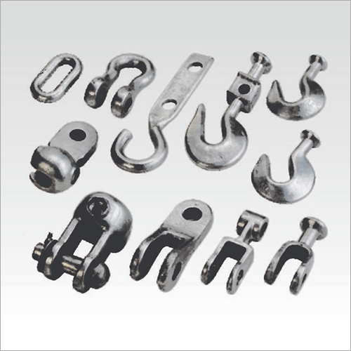 Transmission Line Hardware Fitting