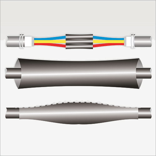 Heat Shrink Cable Terminations &  Joints