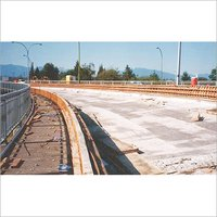 Railing Construction Rehabilitation Service