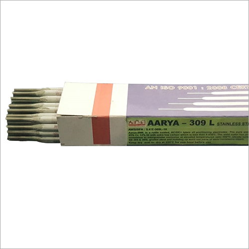 309 L Stainless Steel Welding Electrode