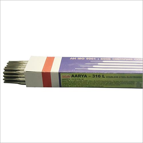 316 L Welding Electrode