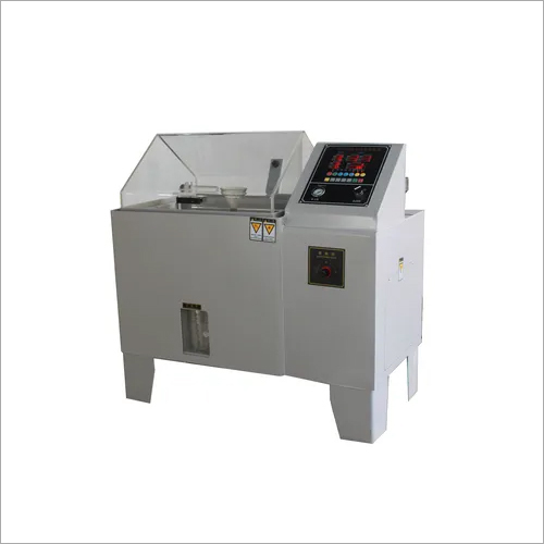 Salt Spray Tester Machine