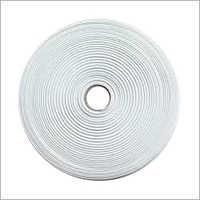 White Elastic Band Roll