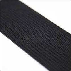 Black Elastic Roll