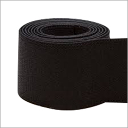 High Density Black Elastic Roll