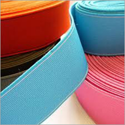 Colored Elastic Roll