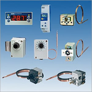 Wiring Thermostats