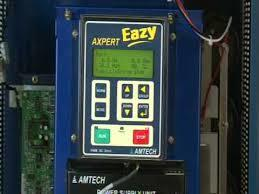 Amtech Axpert Easy AC Drive Service Center India