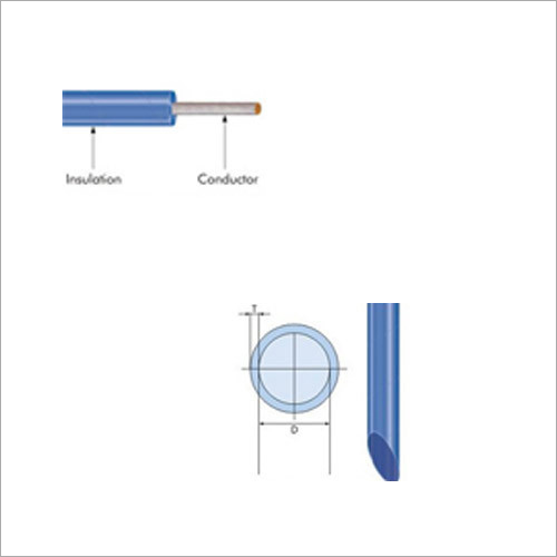Ptfe Electrical Wires