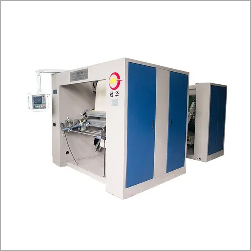 Knitted Fabric Compactor
