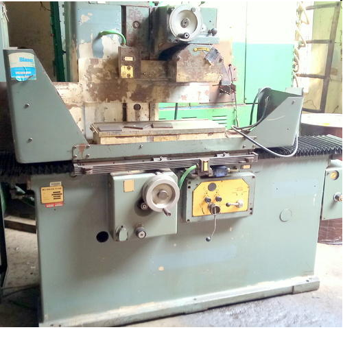 Surface Grinder (250X650 MM)