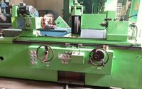 Tos Cylindrical Grinding Machine