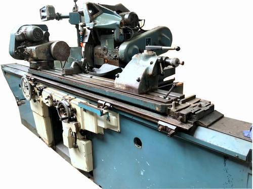 Used Cylindrical Grinding Machine
