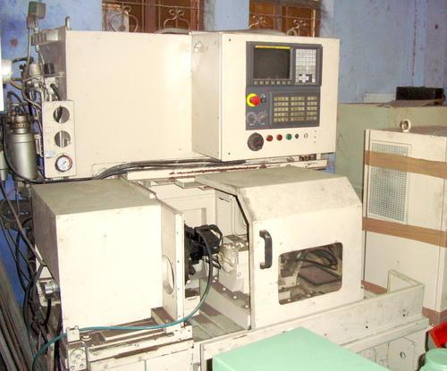 CNC Internal Grinding Machine