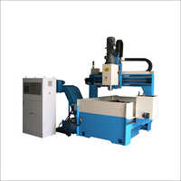 Automatic Gantry Type Drilling Machine