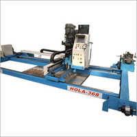 Hola Series Rail Type Drilling Machine
