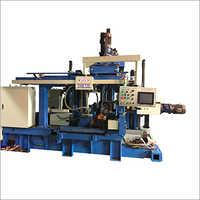 H-Beam Drilling Machine