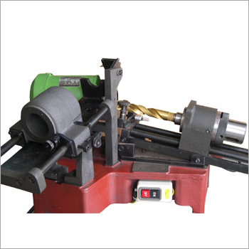 3300 rpm Drill Grinding Machine
