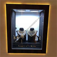 Jewellery Display Board