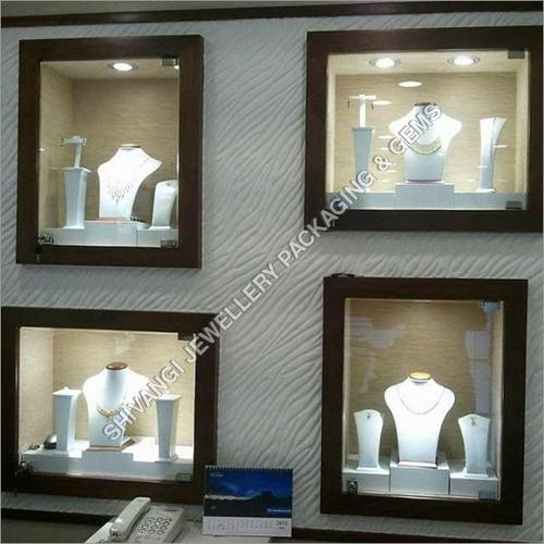 Jewellery Designer Display