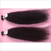 Indian Natural Virgin Deep Curly Hair