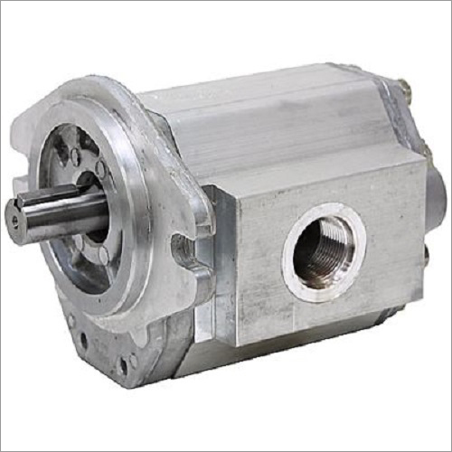 Hydraulic Dowty Gear Pump