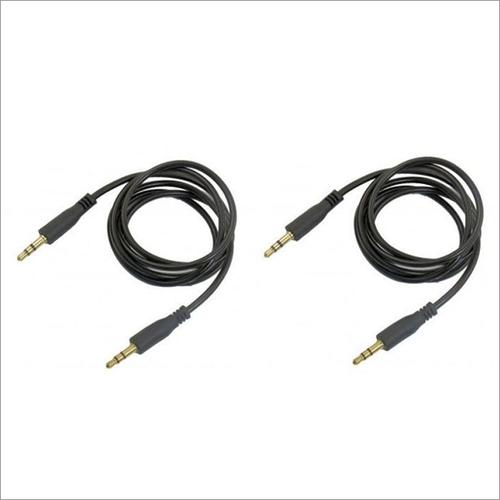 Aux Cable PVC