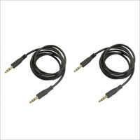 PVC Aux Cable