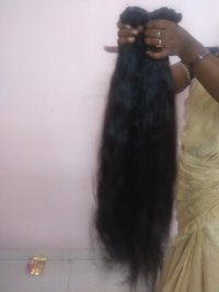 8 TO 30 Inches Indian Temple  Natural Texture Human Hair