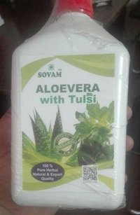 Aloe Vera Herbal Products