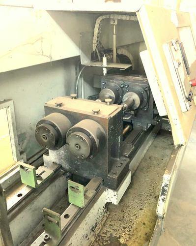 TBT Deep Hole Drilling Machine