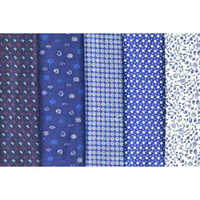 School Printed Shirting Fabric