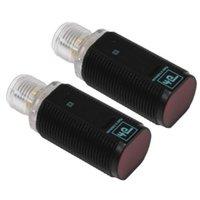 Pepperl Fuchs GD18/GV18/73/120 Through-Beam Photoelectric Sensors