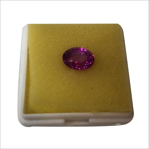Ruby Gemstone