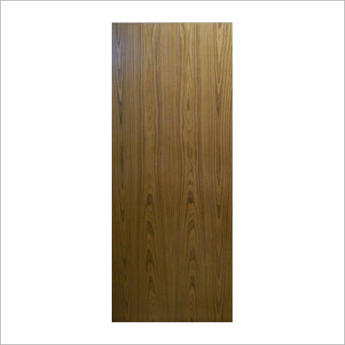 Crown Teak Flush Doors