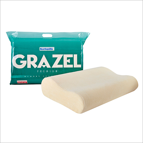 Kurlon Grazel Foam Pillow