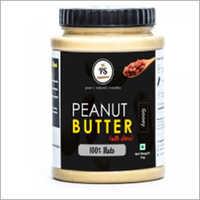 1kg Organic Peanut Butter
