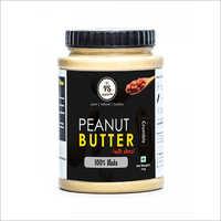 1kg Crumble Peanut Butter