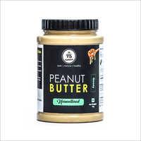 1kg Unsweetened Peanut Butter