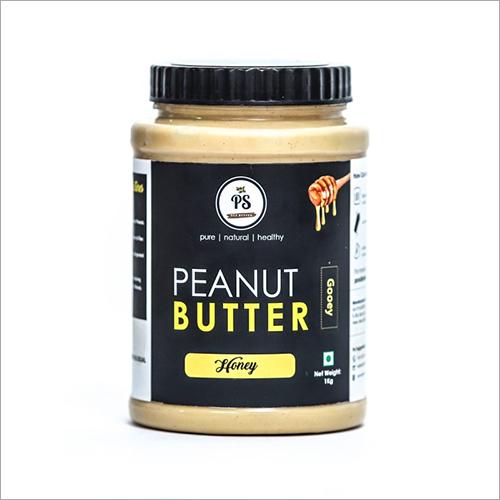 1kg Natural Peanut Butter