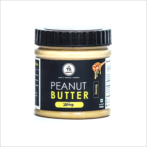 Healthy Peanut Butter