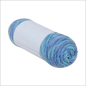 Hand Knitting Textile Yarn