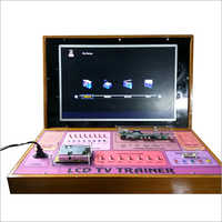 22 Inch LCD TV Trainer Kit