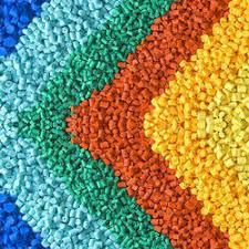 ABS Plastic Recycled Granules
