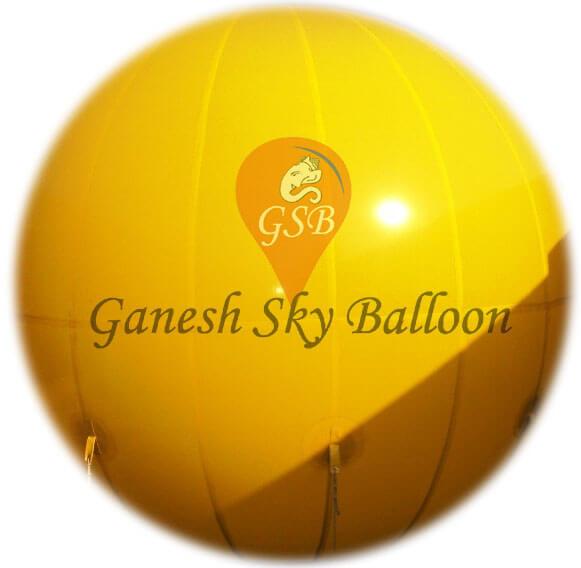 PVC Marketing Balloons