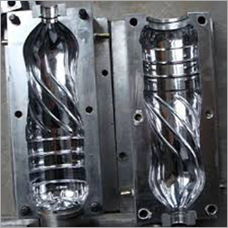 Plastic Bottle Moulds