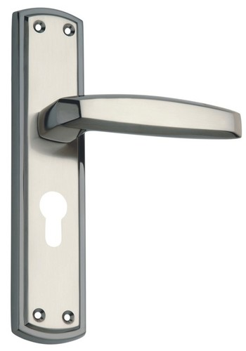 Spider Zinc Mortise Lock CY SMAll